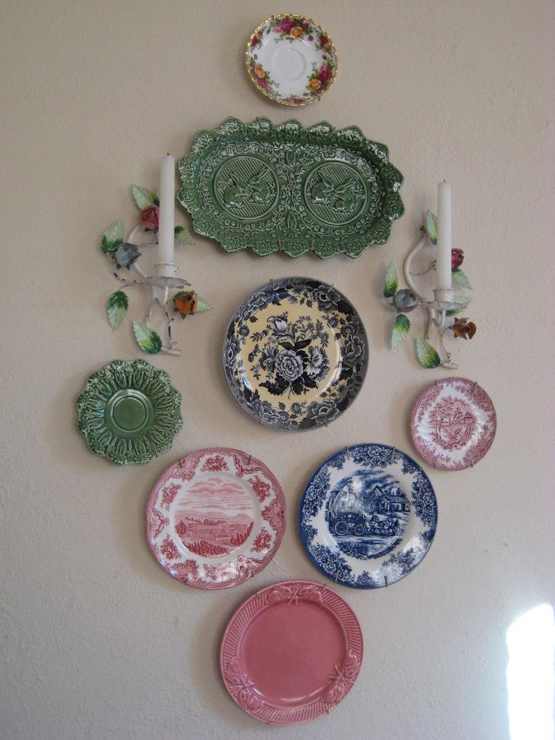 BR plates