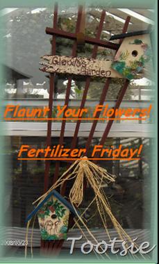 Fertilizer Friday