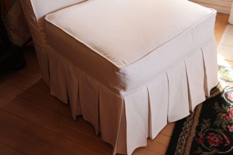 Opulent Cottage Slipcovers