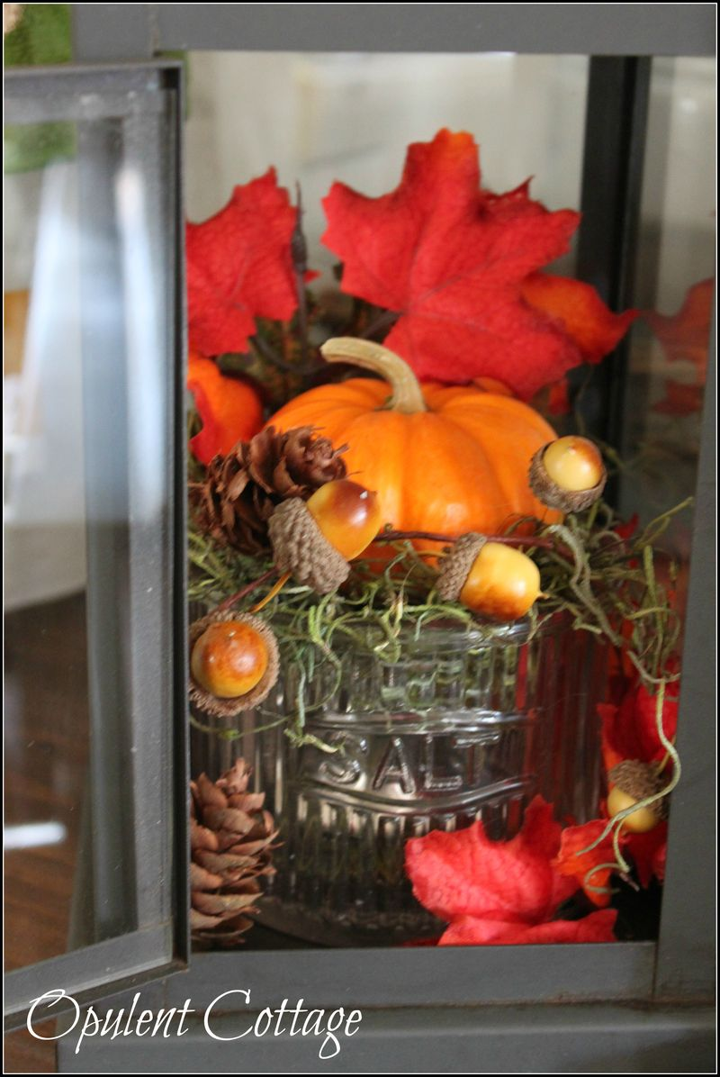 Opulent Cottage Fall Lanterns3
