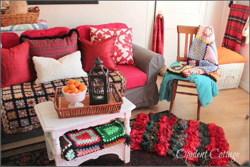Opulent Cottage Winter Room2