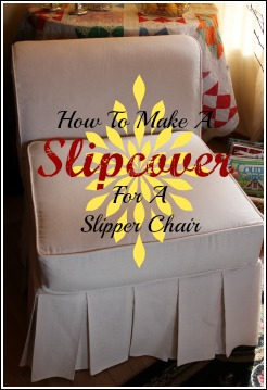 Amazing Slipcover