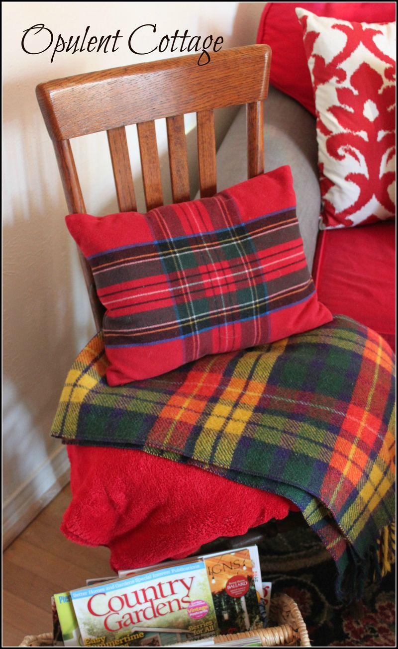 Opulent Cottage Winter Room6