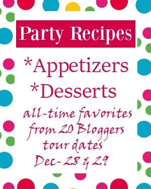 Partyrecipes