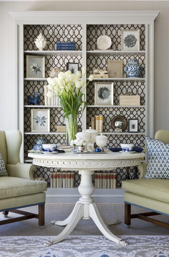 WallpaperBookcase